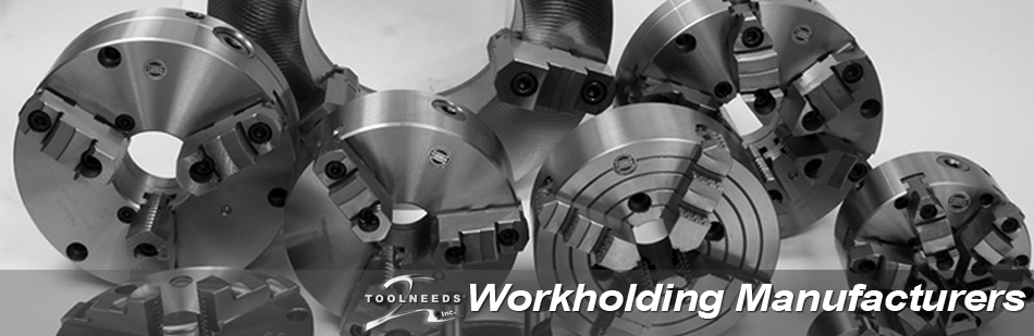 Toolneeds Workholding